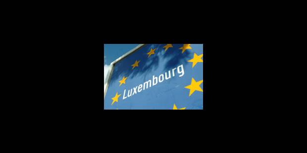 Nouvelle affaire «modèle KB Lux»! - La Libre