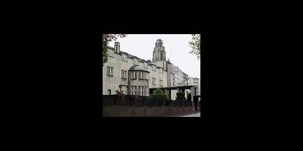 Le palais Stoclet restera oeuvre totale - La Libre