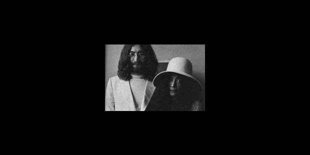 John, et surtout John & Yoko - La Libre