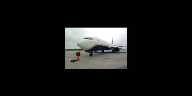 La justice belge veut entendre Ryanair