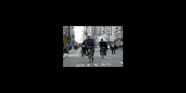Philosophes, les New-Yorkais ressortent vélos et baskets - La Libre