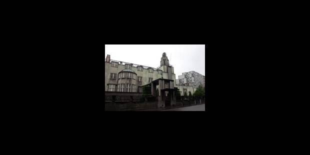 L'avenir du Palais Stoclet