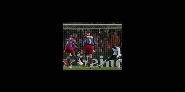 Barcelone et Juventus en 1/4 de finale - La Libre