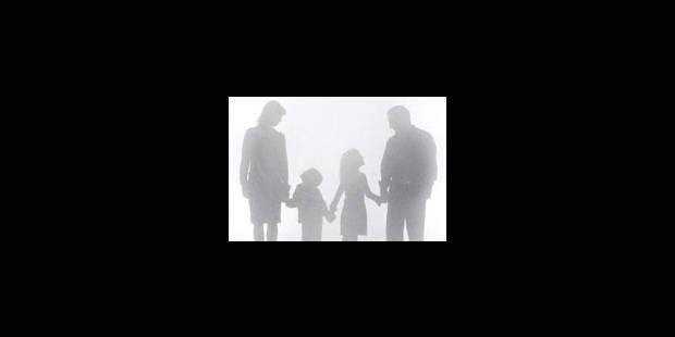 Ex-amoureux mais parents responsables - La Libre