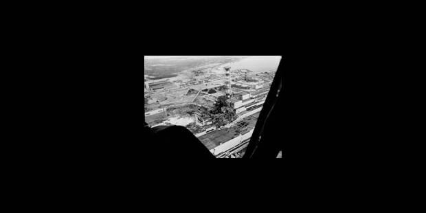 Tchernobyl, l'ennemi invisible - La Libre