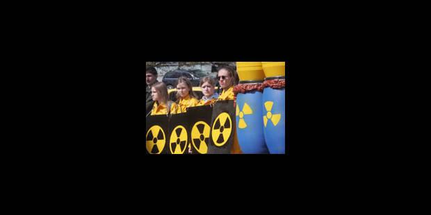 Morts de Tchernobyl: l'impossible vérité