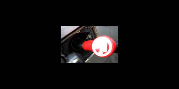 Vu la flambée du brut, le diesel augmente à nouveau à la pompe - La Libre