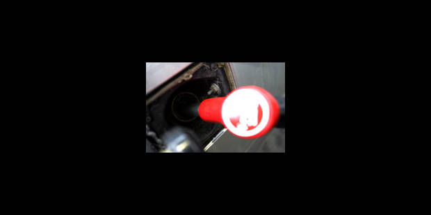 Vu la flambée du brut, le diesel augmente à nouveau à la pompe
