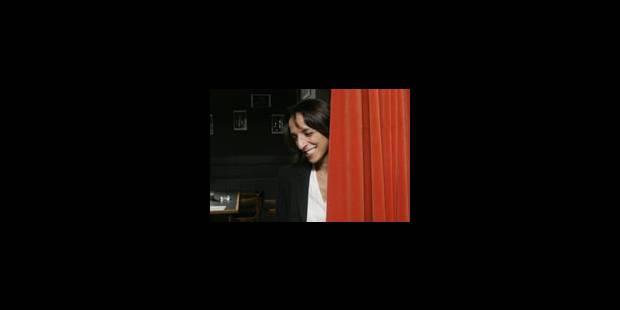Fadila Laanan négociera sans tabous - La Libre