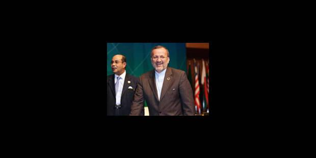 Nucléaire: Téhéran prêt à renégocier - La Libre