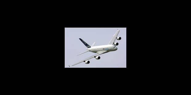 Boeing décolle, Airbus cale