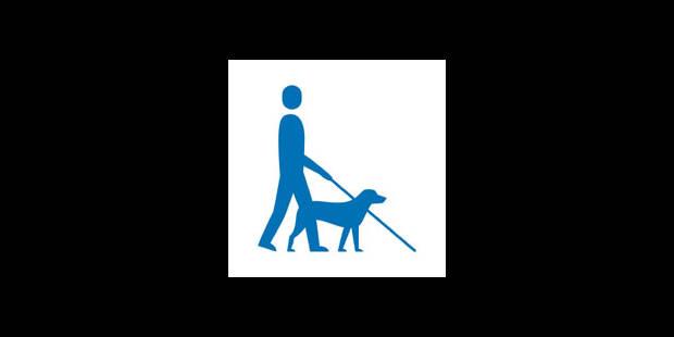 La Ligue Braille crée une Fondation - La Libre
