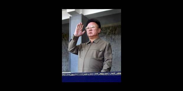 La «provocation» de Pyongyang - La Libre
