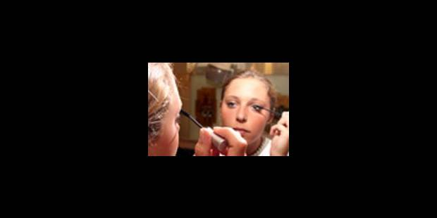 Shiseido: la publicité fait basculer les comptes dans le rouge - La Libre