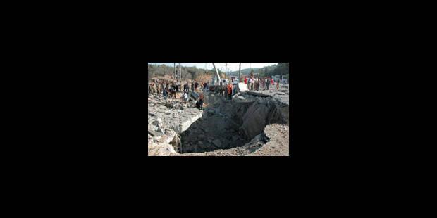Au moins 29 tués dans des bombardements israéliens - La Libre