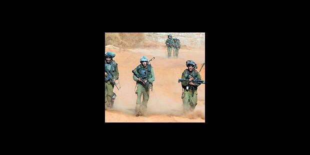Israël temporise, le Hezbollah exulte - La Libre
