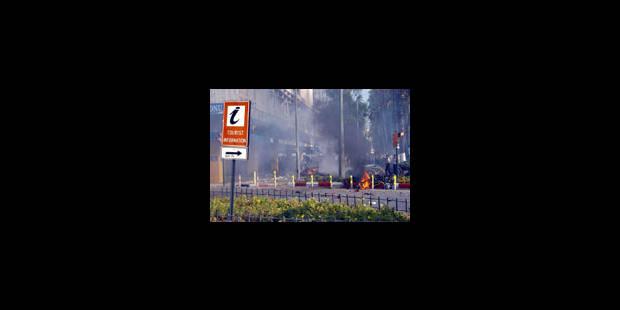 Nouvelle explosion dans une station balnéaire - La Libre