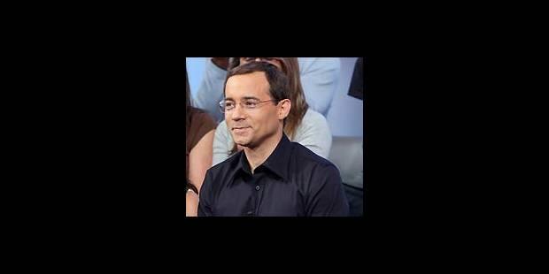 Delarue installe un talk-show au quotidien - La Libre