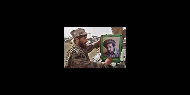 5 ans après sa mort le commandant Massoud reste auréolé de gloire - La Libre