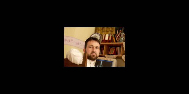 Mahomet dans votre boîte aux lettres - La Libre