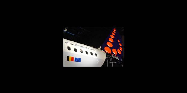 De la Sabena à Brussels Airlines - La Libre