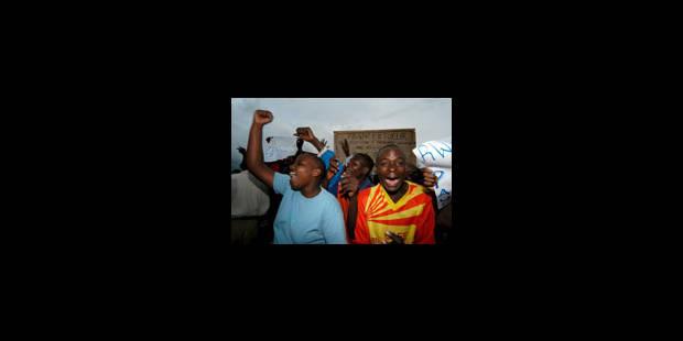 Crise majeure entre Paris et Kigali - La Libre