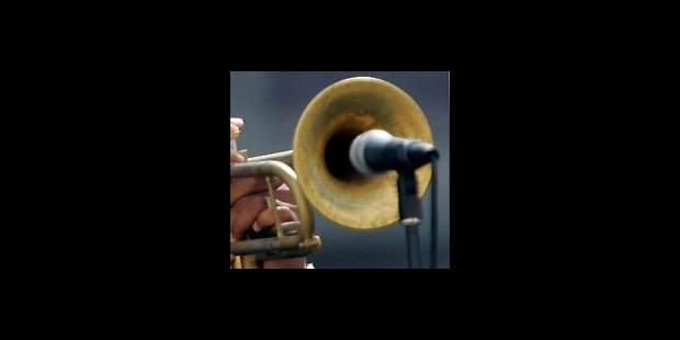 Jeux de jazz, feu de Dieu - La Libre