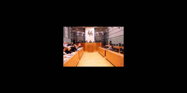 Le parlement wallon approuve la résolution - La Libre