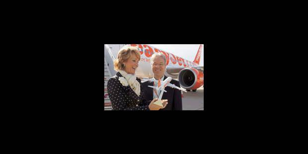 Inquiétude chez Brussels Airlines
