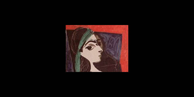 Mais qui peut bien vouloir acheter des Picasso volés ? - La Libre