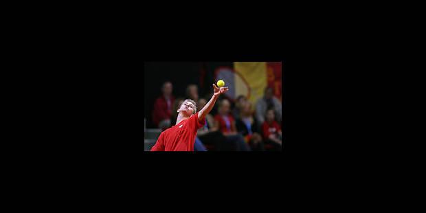 L'Allemagne mène 2-0 - La Libre