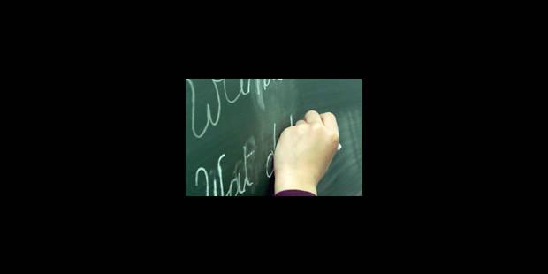 Les classes, immergées dans les langues - La Libre