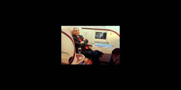 Jet Airways attire 1 million de passagers à Brussels Airport