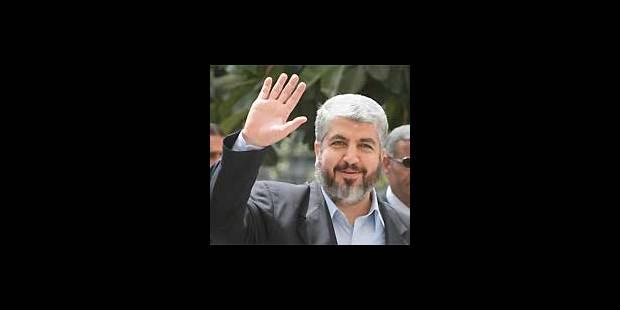 Le Hamas rejette le plan américain - La Libre