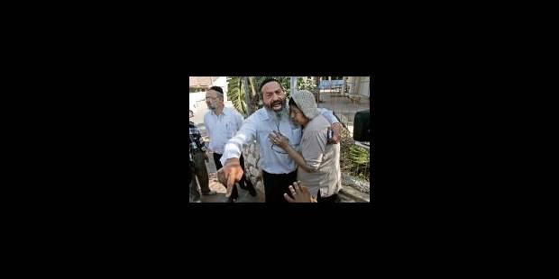Le Hamas accusé de vouloir tuer Abbas - La Libre
