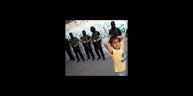 Nouveaux affrontements entre Hamas et Fatah - La Libre