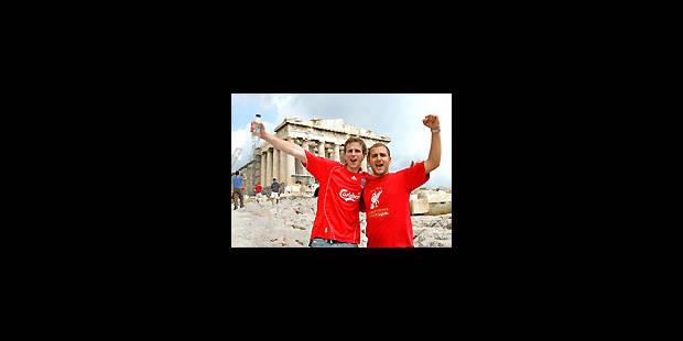 L'AC Milan n'a pas oublié Istanbul - La Libre