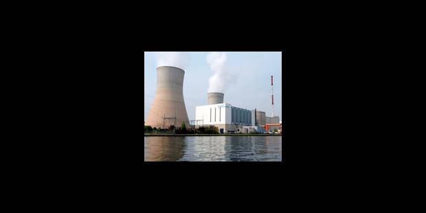 """""""Sans le nucléaire, point de salut..."""" - La Libre"""