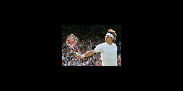 Qui veut la peau de Roger Federer ? - La Libre