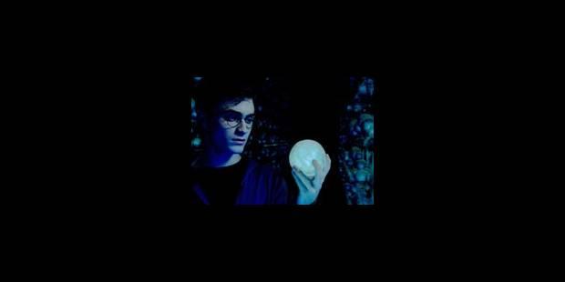 Harry Potter génère 330 millions de dollars en un week-end - La Libre