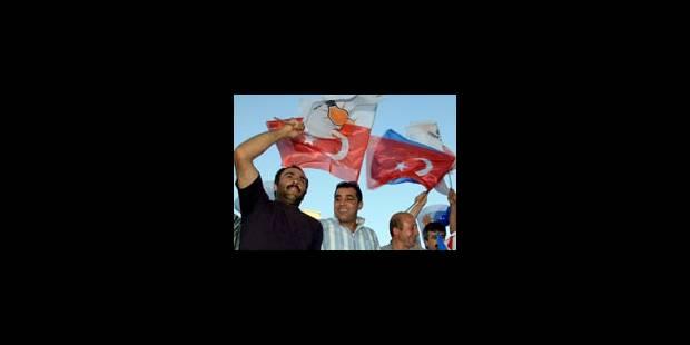 Large victoire pour le parti au pouvoir aux législatives - La Libre