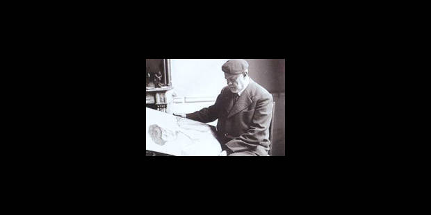 Ambroise Vollard, marchand éclairé - La Libre