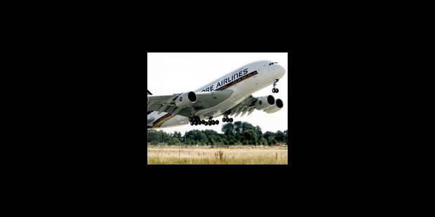 """""""L'A380 n'est pas encore tiré d'affaire"""""""