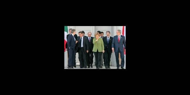Un monde multipolaire... Et chaotique ? - La Libre