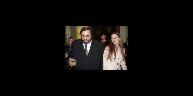 Luciano Pavarotti hospitalisé à Modène - La Libre