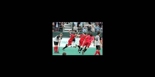 Truyens envoie la Belgique aux Jeux