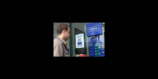 Test-Achats épingle plusieurs banques - La Libre