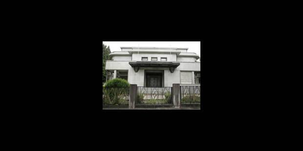 Portes ouvertes à la Villa Empain - La Libre