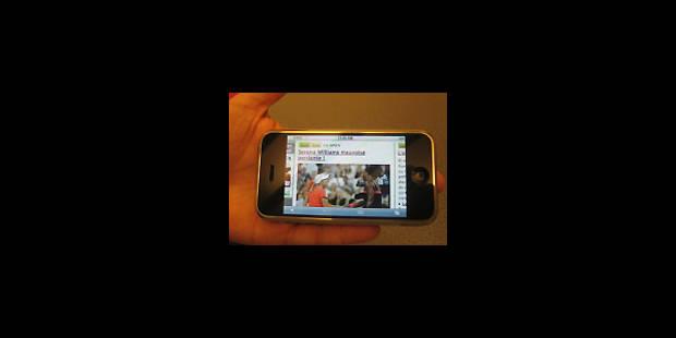 L'iPhone débarque sur le Vieux Continent