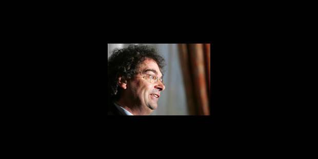 Rudy Aernoudt, trop libre, trop Belge - La Libre